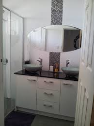 bathroom awesome flat pack bathroom cabinets design decorating