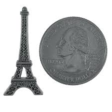 Who Designed The Eiffel Tower Eiffel Tower Lapel Pin