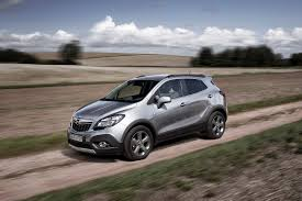 opel mokka opel mokka gets new 136ps 1 6 cdti engine averages 4 1 l 100 km
