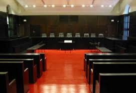 chambre correctionnelle comparution immédiate ou les raccourcis de la justice pote à pote