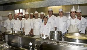 cfa cuisine une nouvelle cuisine centrale sur le site du cfa de bains site