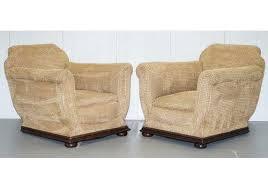 Club Armchairs Vinterior Vintage Midcentury Antique U0026 Design Furniture