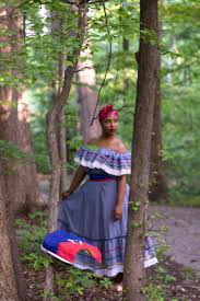 Happy Haitian Flag Day Traditional Haitian Dress Comme Coco