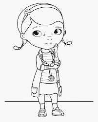20 doc mcstuffins coloring pages coloringstar