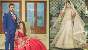 beautiful wedding day moments of stunning muslim brides