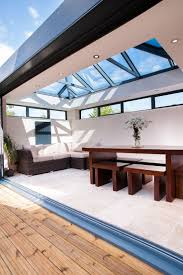 Cheap Bi Fold Patio Doors by 42 Best Ceiling Images On Pinterest House Extensions Kitchen