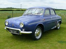 renault dauphine gordini mr lobster u0027s most interesting flickr photos picssr