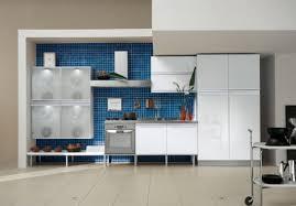 home design kitchen wonderful brown beige glass mosaic