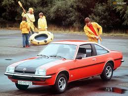 1975 buick opel 1975 opel manta information and photos momentcar