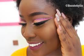 eyeshadow tutorial for brown skin glam cut crease makeup tutorial dark brown skin youtube lizofss