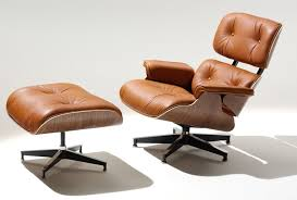 Original Charles Eames Lounge Chair Design Ideas Original Eames Lounge Chair With Ottoman Zeitlos Berlin Within