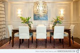 Catch Simplicity And Elegance In  Transitional Dining Rooms - Transitional dining room