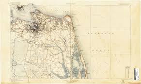 map of virginia and carolina carolina historical topographic maps perry castañeda map