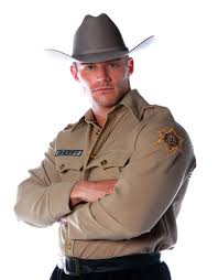 texas ranger halloween costume mens sheriff costume ebay