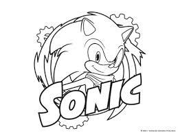 Sonic le hérisson  Coloriages  Goodies  Sonic Boom  Dessins