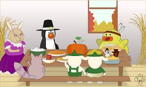what is thanksgiving celebrating pie ducky u0027s adventures