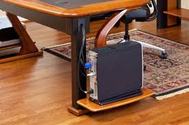 how to cable manage a desk pin by kevin schulze on desks pinterest cable management cable