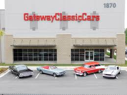 westside lexus general manager atlanta showroom gateway classic cars