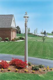 light up the night with decorative fypon lamp posts buildipedia