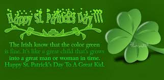 2017 st patrick u0027s day quotes wishes blessings for friends