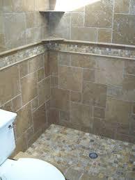 travertine bathroom tiles mosaic tiles double sink vanity top noce