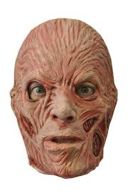 jason mask spirit halloween best 25 freddy krueger mask ideas on pinterest freddy krueger