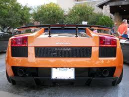 lamborghini gallardo turbo orange racing lamborghini gallardo superleggera turbo