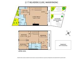 2 17 belvedere close maribyrnong townhouse for sale u2026 jellis craig