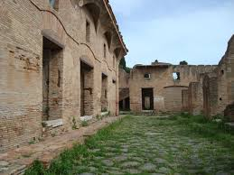 what was life like in an ancient roman apartment