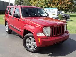 2008 jeep liberty value 2008 jeep liberty 4x4 sport 4dr suv in frankenmuth mi wholesale
