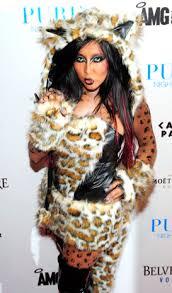 Snooki Halloween Costume Celebrity Halloween Costumes Kim Kardashian Heidi Klum Photos