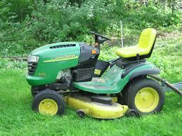john deere x720 garden tractor more john deere tractors more