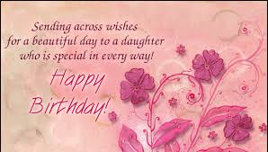 happy birthday messages for daughter home design ideas