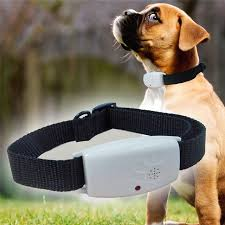 New Dog Collar Pet Supplies Pet Ultrasound Insects Repellent Harness