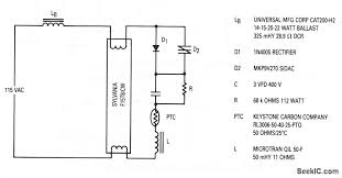 Where Is The Starter In A Fluorescent Light Fixture Results Page 12 About Starter Searching Circuits At Next Gr