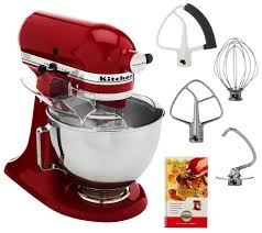 Kitchen Aid Mixers by Kitchenaid 4 5qt 300 Watt 10 Speed Tilt Head Stand Mixer Page 1
