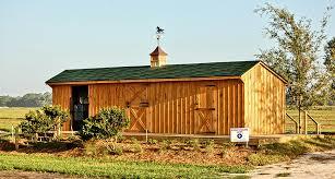 Hay Barn Prices Florida Horse Barns Pole Barns U0026 Pole Buildings Horizon Structures