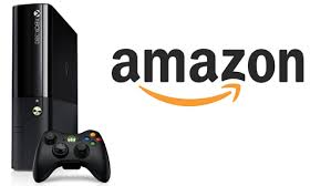 video games amazon black friday xbox 360 4gb console price just 99 on amazon for black friday sale
