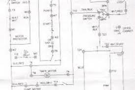 sharp washing machine wiring diagram kenmore washing machine