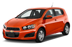 2014 Chevrolet Sonic Reviews And Rating Motor Trend