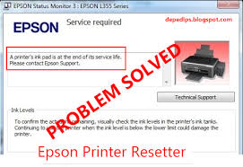 epson l360 ink pad resetter free epson and canon printer re setter programs with guides tutorial