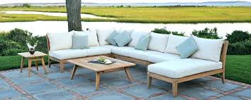 outdoor furniture seattle or patio furniture sale brown cushioned