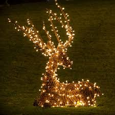 Brown Wire Christmas Lights Designer Events Holiday Lighting Solutions Commercial Christmas