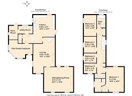 collacott house kingsbridge charles head estate agents south devon