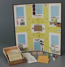 111 2850 the kennedys board game board games games online