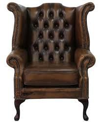 Chesterfield Black Sofa Armchair Accent Chair Black Chesterfield Lounge Chesterfield