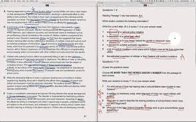 ielts past paper writing ielts book 9 reading test 2 step by step answers youtube