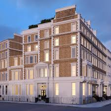 mansion global the arts house renovation 11 apartments and a town house sw7