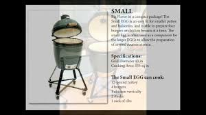 Big Green Egg Table Dimensions What Size Big Green Egg Should I Buy Get The Details Youtube