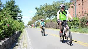 Florida Map East Coast Nyc Plays Key Role In East Coast Greenway Alliance U0027s Maine To